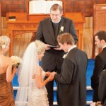Malcomson and Sunerton Wedding