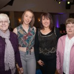 Bridget McCann, Maria Hankin, Gillian McCullagh and Irene McCullagh