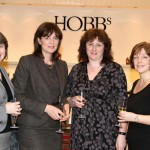 Eadaoin Ward, Michaela Murray, Donna Matchett and Michelle Cross