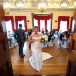The Bride in the Barnett Room