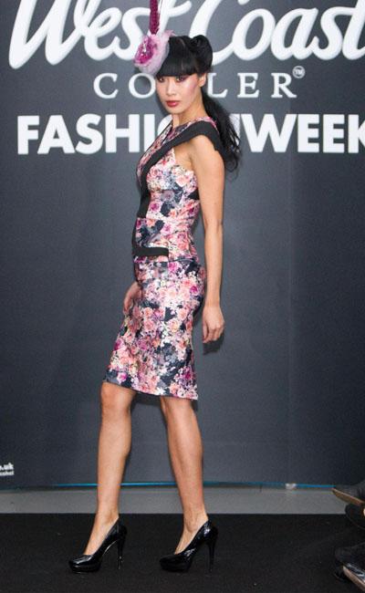 Belfast Fashion Week Launch Ulster Tatler