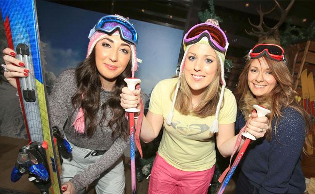 Apres Ski Party - Ulster Tatler Best Irish Whiskey
