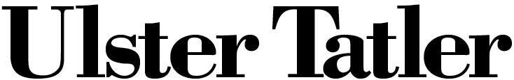 Ulster Tatler: logo