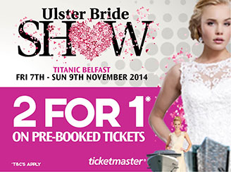 Ulster Bride Show