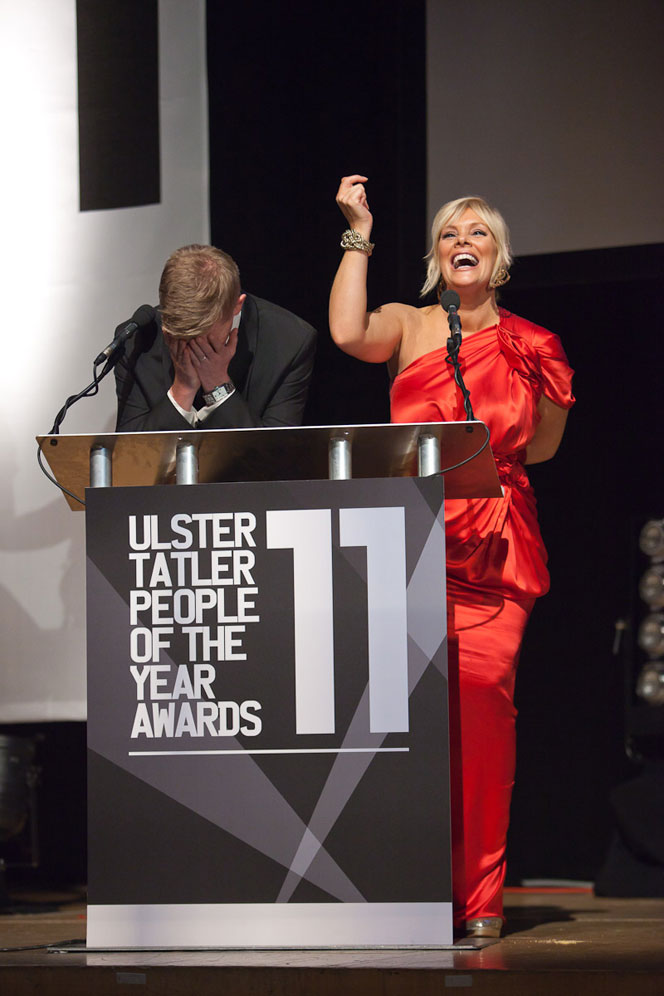 Belfast Award Winning Hair Beauty Salon Riah Hair: Ulster Tatler