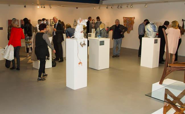 Exhibitions  Millennium Court Arts Centre