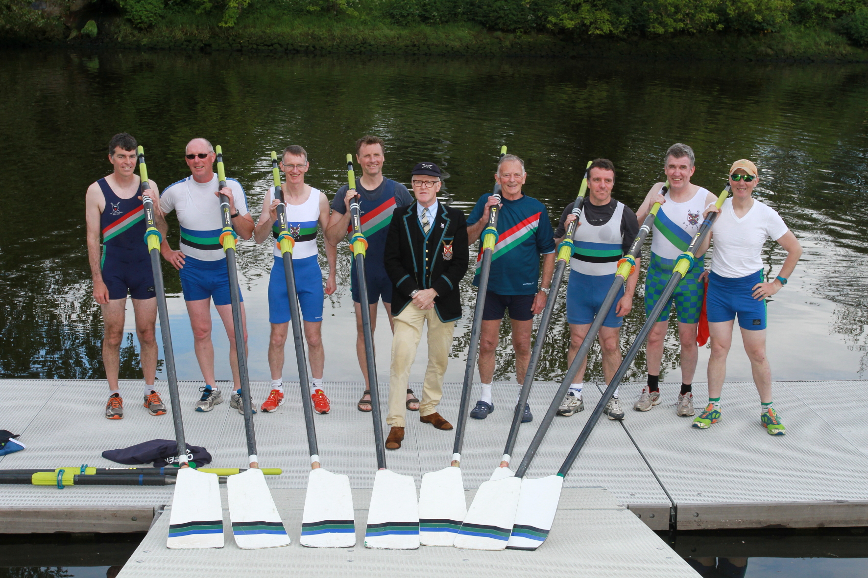 City Island Rowing For Men