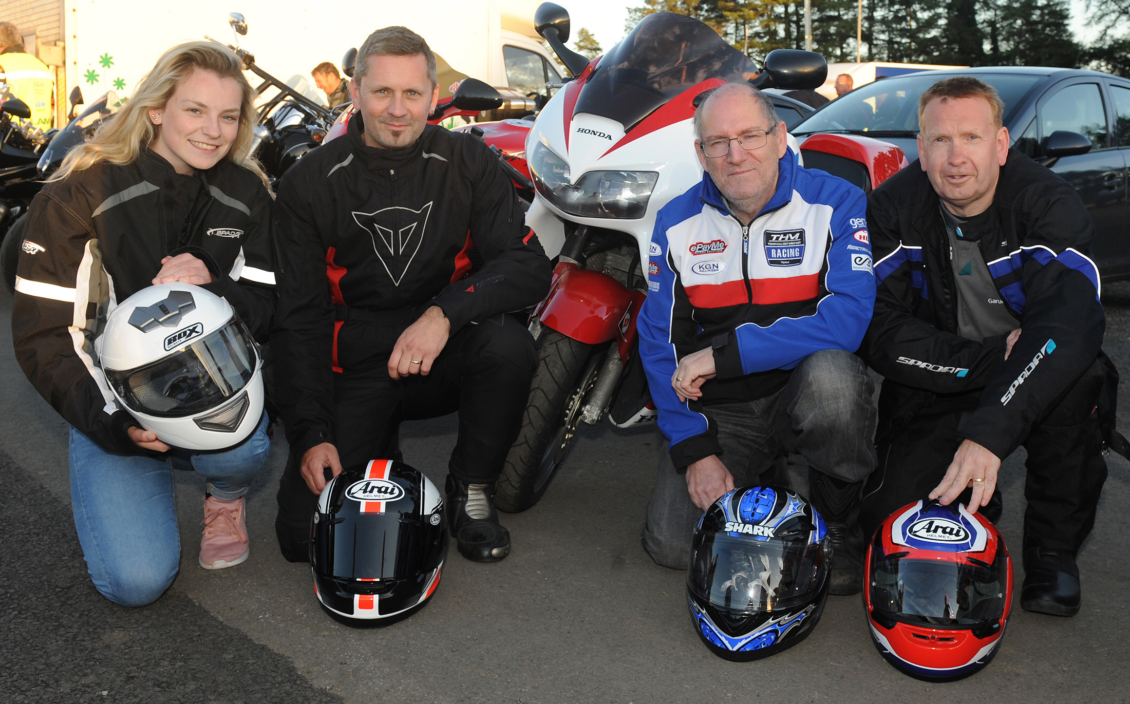 Motorcycle Events, Charity Rides, Motorcycle Shows and more