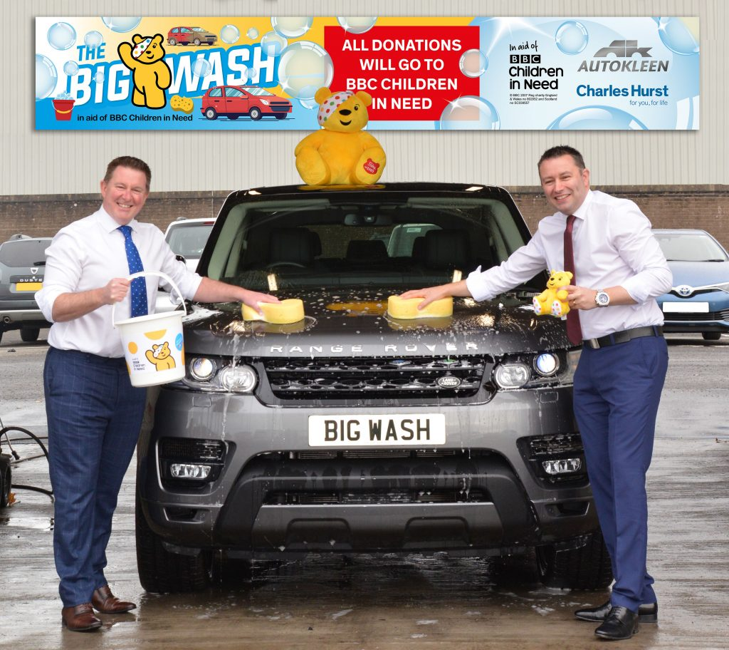 Charles Hurst Toyota Belfast Used Car Dealership In