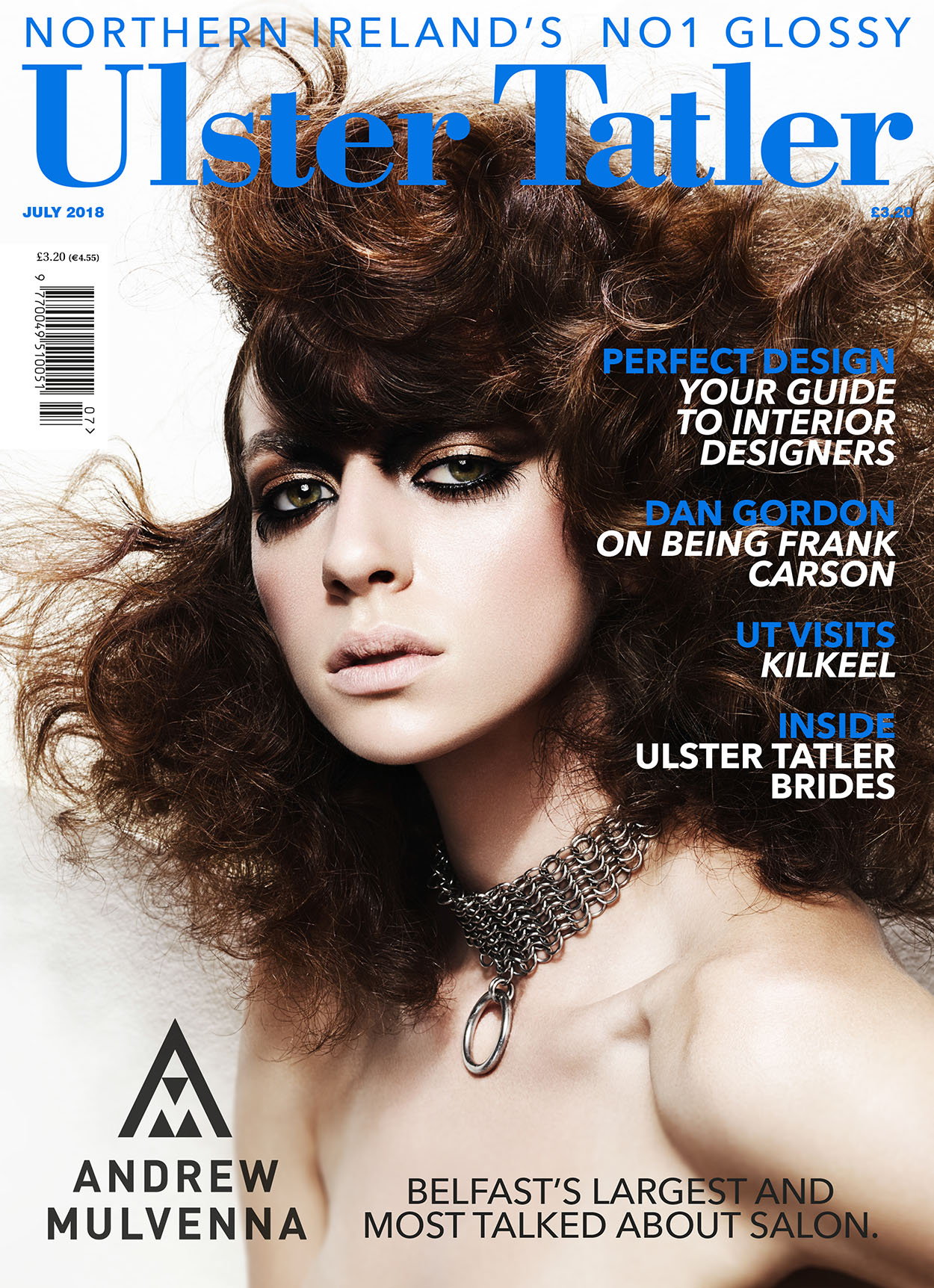 Subscribe 12 issues for £15